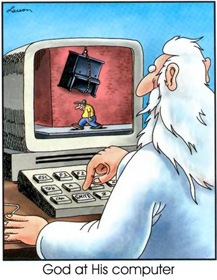 One of the Best Far Side Comics Ever