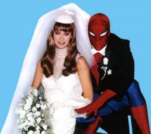 spider wife